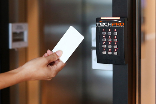 Access Control System Installation Boca Raton