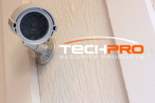 Commercial Security Camera System Installation South Florida