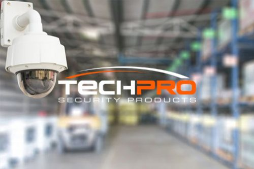 Warehouse Security System Installation West Palm Beach