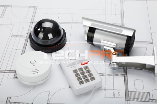 Security Camera System Installation Boca Raton