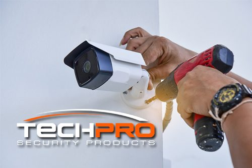 Security Equipment Installer