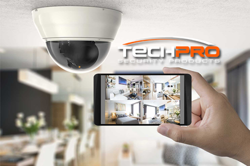 Affordable Security Products