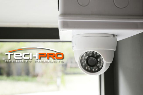 Security Cameras Palm Beach