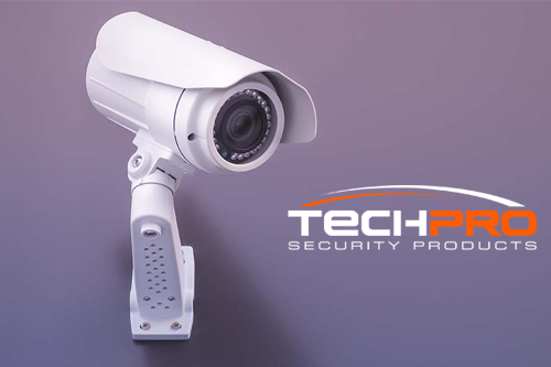 Security Surveillance Systems Installation