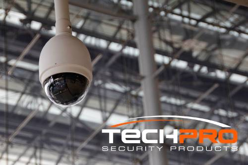 Security in Boca Raton with TechPro