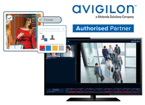 Avigilon Dealer